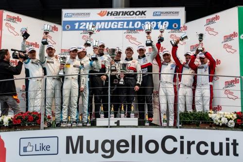 081 - 12h Mugello AMG 9181