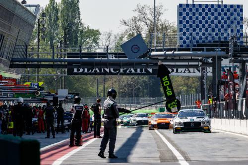 007 - Blancpain Monza 1360