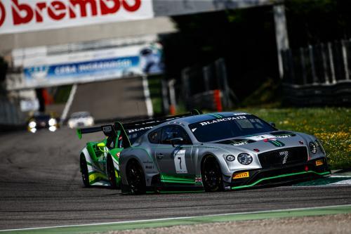 012 - Blancpain Monza 1764