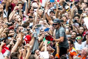 007 F1 Monza 2017 - 4735