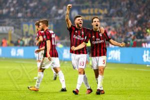 014 - Inter-Milan 2700
