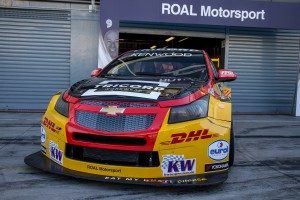 WTCC Test DayOne-4981