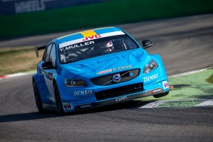 WTCC Test DayOne-5484