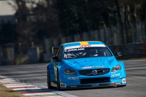 WTCC Test DayOne-5702