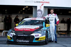 WTCC Test DayOne-7537